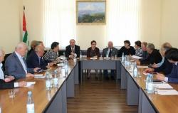 АБХАЗИЯ: Предложено разработать Стратегию развития туристической индустрии в Абхазии