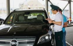 АБХАЗИЯ: Правила ввоза автомобилей из Абхазии в Россию стали нарушать в семь раз чаще в 2019 году