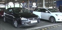 Пассажирский поток на российско-абхазской границе увеличился на 35%