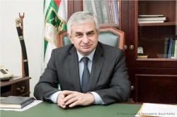 АБХАЗИЯ: Президент Абхазии поздравил мусульман республики с праздником Ураза-байрам