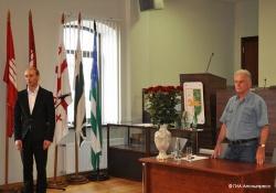 Союз писателей Абхазии провел семинар для молодых поэтов