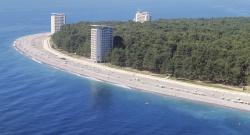 АБХАЗИЯ: Абхазия возглавила рейтинг бюджетного отдыха
