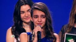 Победителем первого сезона проекта «Ты супер!» стала Валерия Адлейба